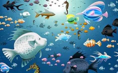 aquarium wallpaper animated wallpaper animated