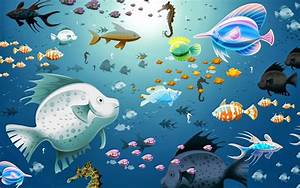 Aquarium Wallpaper Animated | Wallpaper Animated