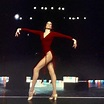 Ann Reinking in A CHORUS LINE at the Shubert Theatre in ...