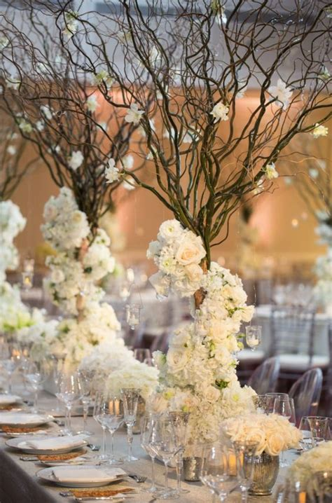 great unique wedding centerpiece ideas
