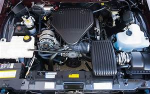 1996 Chevrolet Impala Ss Engine Photo 32