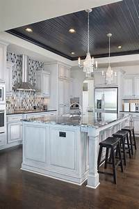 kitchen ceiling ideas Best 25+ Tray ceilings ideas on Pinterest | Recessed ceiling, Tray ceiling bedroom and Painted ...