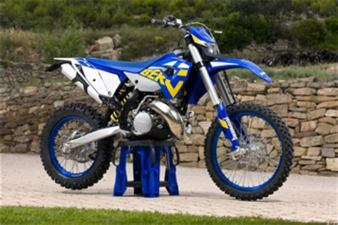 Husqvarna Fc 250 Modification by Husaberg Te 125 Best Photos And Information Of Modification