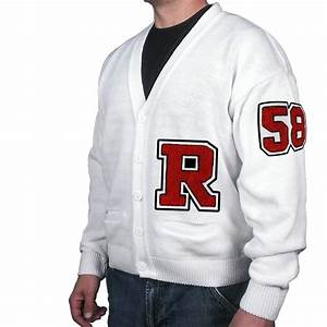 bowlingshirtcom varsity letter sweater w chenille With varsity letter cardigan