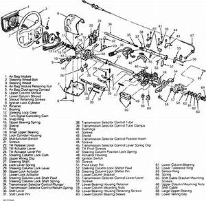 1970 Ford Truck Steering Column Wiring Diagram