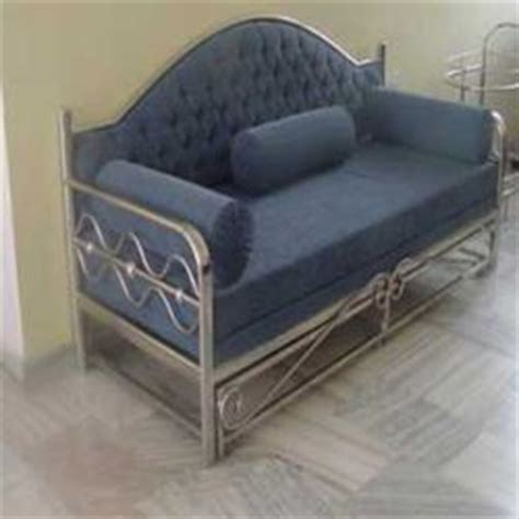 Steel Sofa Bed Price by Steel Sofa Steel Ka Sofa Price Manufacturers