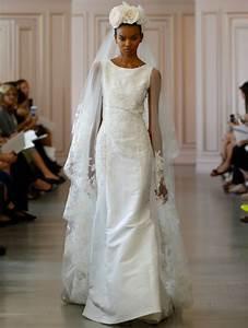 Oscar de la renta bridal 2016 wedding dresses for De la renta wedding dresses