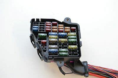 2006 Audi A8 Fuse Box by Buy Audi A4 Relay Box For Sale Wiring Looms Parts