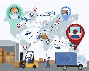 Gestión logística para mejorar la competitividad