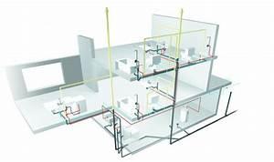 Home Plumbing Diagram