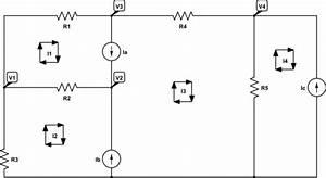 Mesh In Electrical Circuit