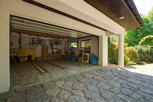 prix moyen d un garage maison francois fabie With prix d un garage en parpaing