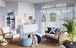 Arredare Casa In Stile Marinaro  Con Immagini