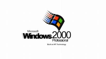 2000 Windows Professional System Operating Historia Disadvantages
