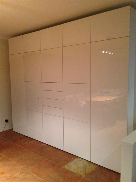 Ikea Besta Closet by Ikea Besta Our Configuration And Loving It Sooo Much