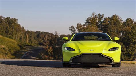 Aston Martin Vantage 4k Wallpapers by 2018 Aston Martin Vantage 4k Wallpaper Hd Car Wallpapers