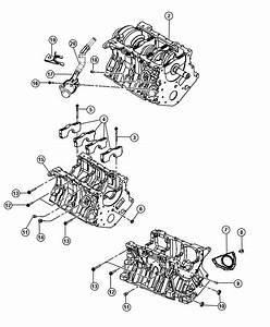 2006 Dodge Charger V6 Engine Diagram