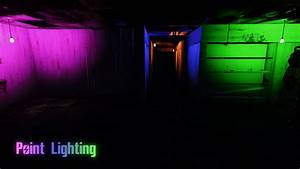 colored workshop lights at fallout 4 nexus mods and With table lamp fallout 4