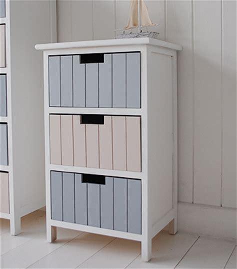 beach  standing bathroom cabinet furniture  drawers