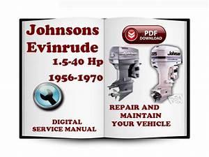 Johnson Evinrude 1 5