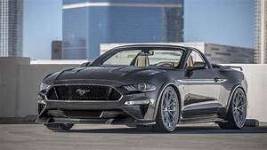 2017 Ford Mustang GT Convertible By Speedkore Performance Group | Top Speed