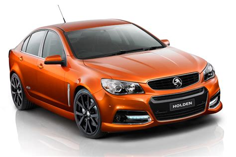 holden ssv holden vf commodore ss v show car photo gallery autoblog