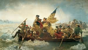german painter emanuel gottlieb leutze american patriot