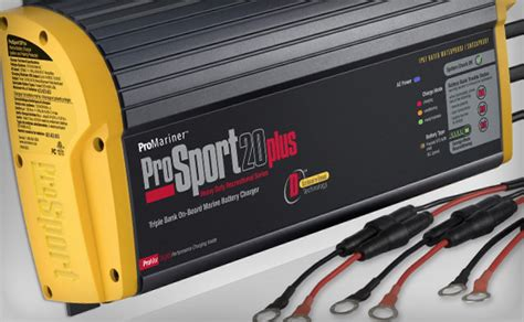 Marine Battery Charger Troubleshooting by Promariner Battery Isolator Wiring Diagram 42 Wiring