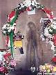 Chicago, IL - Salt Stain Virgin Mary