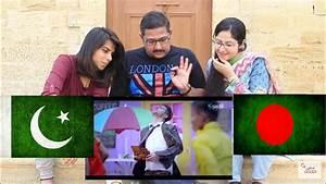 PAKISTAN reacts BANGLADESH Song | MINAR JHOOM | Angshu ...