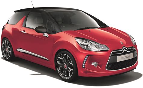 Citroen Ds 3 by Citroen Ds3 Review And Photos