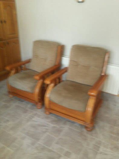 two fireside chairs for sale for sale in carlow town