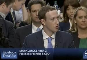Facebook CEO Zuckerberg: 'We Didn't Do Enough to Prevent ...