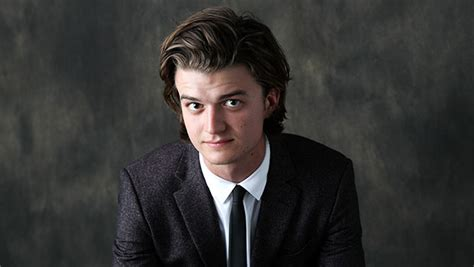 joe keery celebrity profile hollywood life