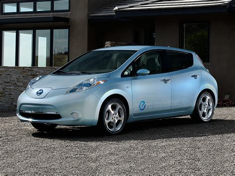 car nissan 2016 2016 nissan leaf price photos reviews features