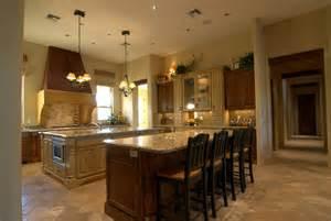 how to build a kitchen island table dual kitchen islands woodridge custom builders llc