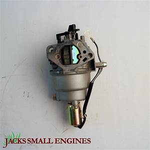Mtd 95112771a Carburetor Assembly