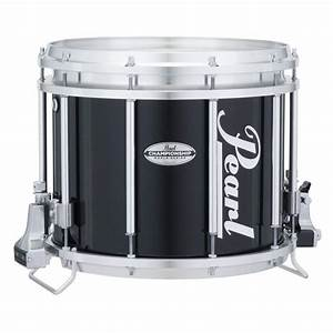 Pearl Championship Maple 14'' x 12'' Marching Snare ...