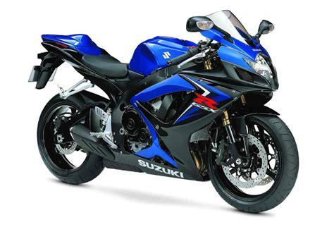 Suzuki Picture by 2007 Suzuki Gsx R600 Picture 113880 Motorcycle Review