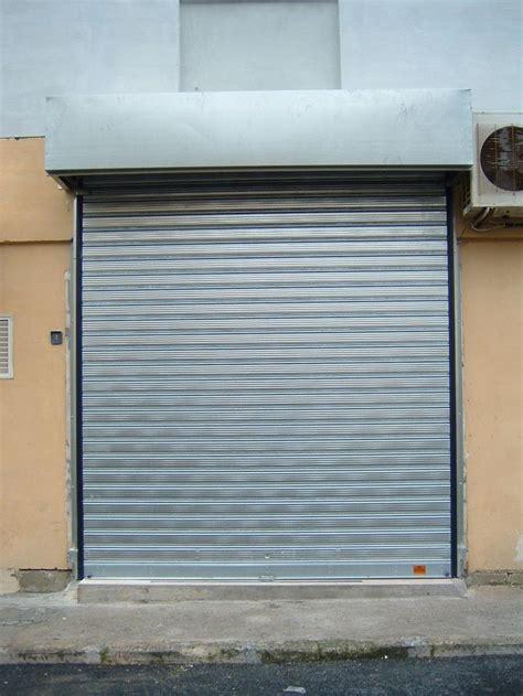 alfred baldacchino  roller shutter doors