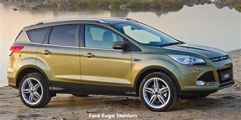 ford kuga price ford kuga 2016 2017 prices and specs