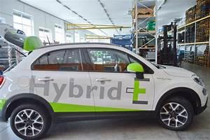 Fiat 500 Hybride : una fiat 500x ibrida ora possibile ~ Medecine-chirurgie-esthetiques.com Avis de Voitures