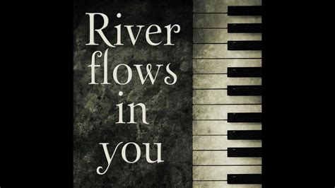 River Flows In You Twilight Piano Theme Hd