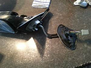 Help  1999 S80 Drivers Side Mirror Plug Swap    - Volvo Forums