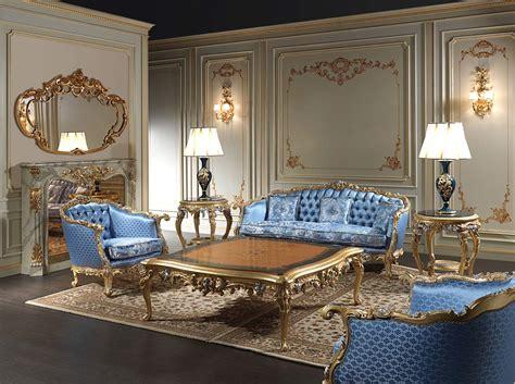 luxury living room eighteenth century vimercati classic furniture