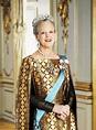 Queen Margaret of Denmark (born April 16, 1940), Danish ...