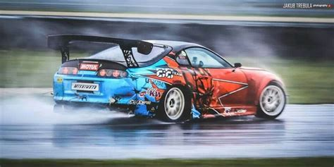 toyota supra drift toyota supra drift toyotasupra drift motorsport