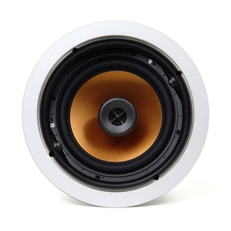 klipsch angled ceiling speakers cdt 5800 c in ceiling speaker klipsch