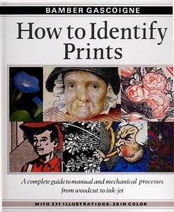 Download  How To Identify Prints  A Complete Guide To
