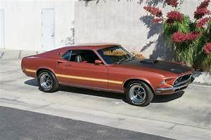 69 Mustang Mach 1 for sale   Only 2 left at -65%